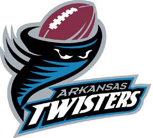Arkansas Twisters